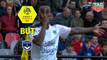 But Yann KARAMOH (80ème) / EA Guingamp - Girondins de Bordeaux - (1-3) - (EAG-GdB) / 2018-19