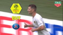 But Thomas MEUNIER (61ème) / Stade Rennais FC - Paris Saint-Germain - (1-3) - (SRFC-PARIS) / 2018-19