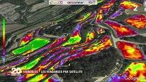 Vendanges : quand les images satellites assistent les vignerons
