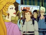 Real Ghostbusters Season 2 Episode 26 Drool, the Dog Faced Goblin