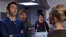 Doctor Who S04E16 The End of Time
