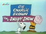 Die Charlie Brown und Snoopy Show - 17. Das süße Schnuckelschnäuzchen