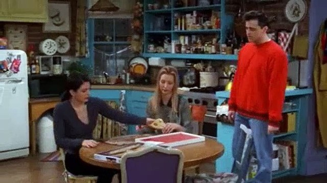 Friends S03E14 - The One with Phoebe's Ex-Partner