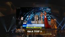 Miss Universe 2015 - 2016 Colombia vs Philippines QUESTION AND ANSWER