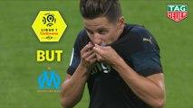 But Florian THAUVIN (39ème) / Olympique Lyonnais - Olympique de Marseille - (4-2) - (OL-OM) / 2018-19