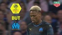 But Clinton NJIE (82ème) / Olympique Lyonnais - Olympique de Marseille - (4-2) - (OL-OM) / 2018-19