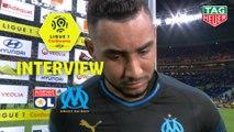 Interview de fin de match : Olympique Lyonnais - Olympique de Marseille (4-2)  - Résumé - (OL-OM) / 2018-19