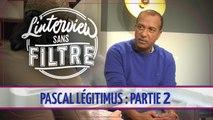 """Pascal Légitimus : """"Un retour des Inconnus ? Pour l'instant c'est statu quo..."""""""