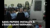 Emmanuelle Béart : cet événement qui la lie au prêtre qui a officié son mariage