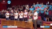 Ariane 5 : un centième tir réussi