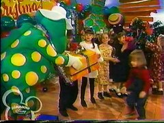 The Wiggles Wiggly Wiggly Christmas SPECIAL 2003 Broadcast