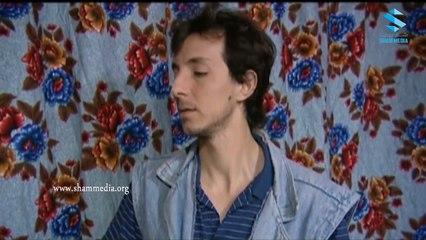 بكرا أحلى ـ نزير عند اختو بالمستشفى ـ أيمن رضا ـ سلاف فواخرجي ـ محمد أوسو