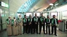 World celebrates Saudi National Day