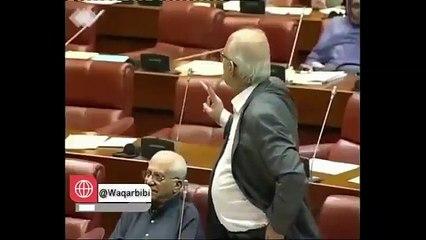 Mushahid ullah Imran Khan Nashai