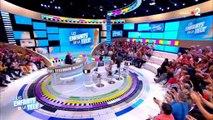 """Jamel Debbouze se confie sur sa passion pour Jacques Martin et révèle comment aurait du s'appeler le """"Jamel Comedy Club"""" - Regardez"""
