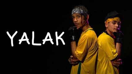 Shorty & Feym - Yalak (Official Video)