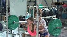 Une championne du monde ouvre une école de sport à Reims