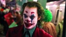 Joker : Joaquin Phoenix crée la peur dans le métro new-yorkais !