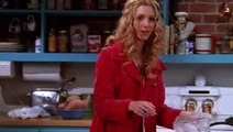 Friends S05E08 The One with All the Thanksgivings