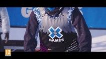 Steep - Aperçu des X Games