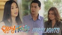 Playhouse: Natalia volunteered to be Robin's guardian | EP 6