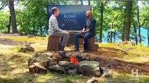 Alone S05E11 - Reunion Special - August 23, 2018 , ,  Alone - S5 E11 , ,  Alone S5E11 , ,   Alone S5 E 11 , ,  # Alone