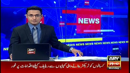 Police involved in illegal sale of property in Karachi
