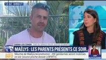 Ce qu'attend la justice de la première reconstitution de la disparition de Maëlys