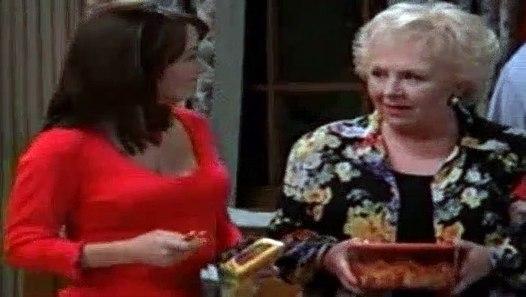 Everybody loves raymond boob job episode