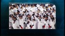 Jeux olympiques 2023: La candidature commune