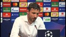Football: Messi selon Mark Van Bommel, entraîneur de PSV Eindhoven