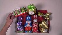 [CHOCOLAT] Chocolats de Pâques Ferrero Rocher XXL, Kinder... - Studio Bubble Tea Food easter eggs
