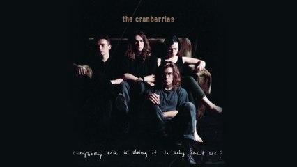The Cranberries - Íosa