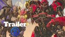 Bumblebee Trailer #1 (2018) Hailee Steinfeld, John Cena Action Movie HD