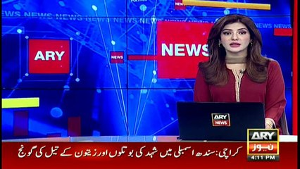 NAB has fetched asset information of Khursheed Shah from different institutions