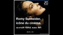 Romy Schneider en cinq rôles marquants