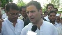 Rahul Gandhi ने एक बार फिर PM Modi को घेरा, कहा Hollande के बयान पर सफाई दें | वनइंडिया हिन्दी