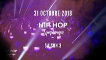 Hip Hop Symphonique 3 : Dosseh, Sniper, Sofiane, S.Pri Noir & Wallen (teaser)
