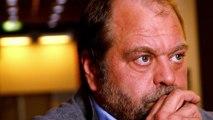 "Eric Dupond Moretti  : ""je suis mort de trouille"""
