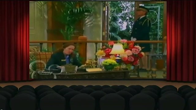 The Suite Life of Zack and Cody - S 2 E 20 - That's So Suite Life of Hannah Mont