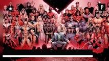 Les X-Men vont rejoindre l'univers Marvel Studios