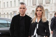 Ayda Field rejected by Robbie Williams - three times