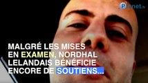 Affaire Maëlys : les proches qui soutiennent Nordahl Lelandais
