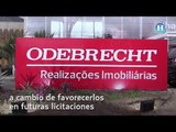 Fiscalía mexicana llama a declarar a exdirector general de Pemex por caso Odebrecht