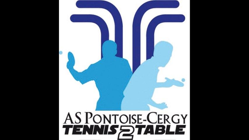 LIVE PRO A - J4 : Pontoise-Cergy - Morez