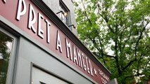 Girl With Allergy Reportedly Died After Eating Pret a Manger Baguette