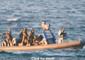 Israeli Navy Blocks Palestinian Boats Trying to Break Siege, Say Reports