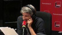 Michel Houellebecq s'est marié - Le sketch avec Yolande Moreau