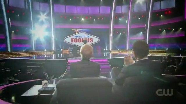 Penn & Teller Fool Us S05 - Ep12 HD Watch