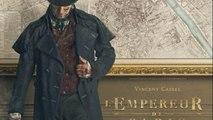 L'Empereur de Paris - Teaser (VF)